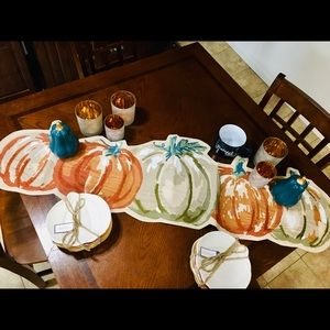 Fall tabletop and serve ware bundle!